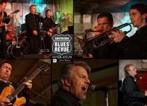 Southside Blues Revue 2016